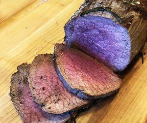 Lomo al Trapo - Salt Crusted Wagyu Eye of Round Roast