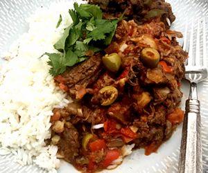 Ropa Vieja with Fullblood Wagyu Beef Chuck