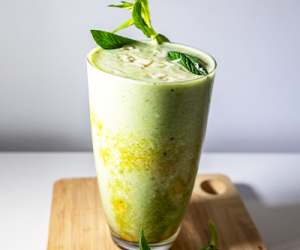 Take The After Workout Protein Smoothie