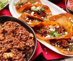 Fullblood Wagyu Beef Birria Tacos