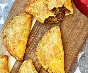 Wagyu Beef Philly Cheesesteak Hand Pies