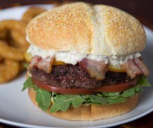 Gouda Burger