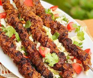 Nigerian Wagyu Beef Suya
